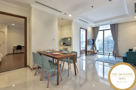 FREE AIRPORT PICKUP★Great City View★Floor 46 #4603
