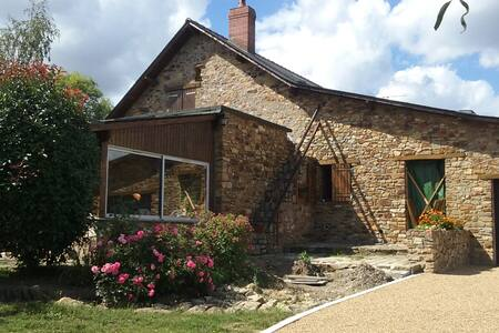 La Gautellerie - Bed & Breakfast