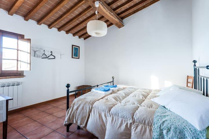 Appartamento piccolo borgo Toscano - Palaia - Apartment