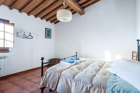 Appartamento piccolo borgo Toscano - Palaia - อพาร์ทเมนท์