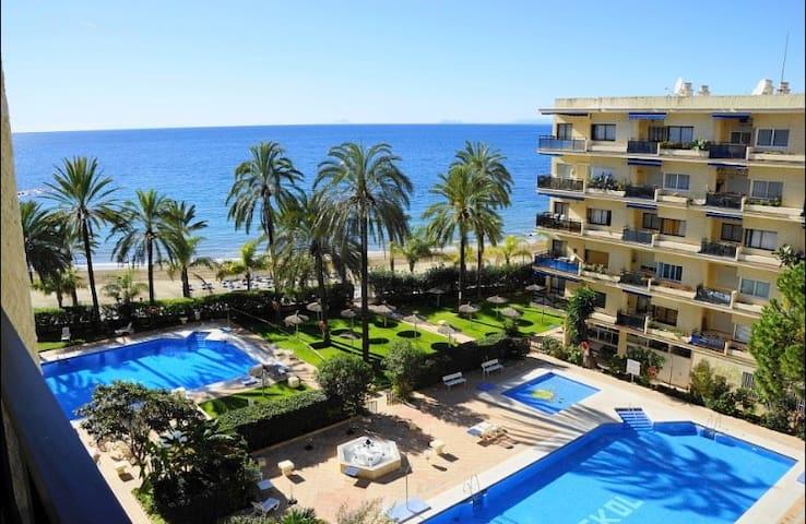 Apartamento Skol Marbella - マルベーリャ - アパート