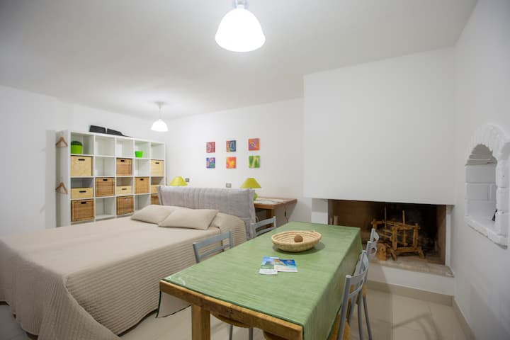 Modern house a Bari Sardo