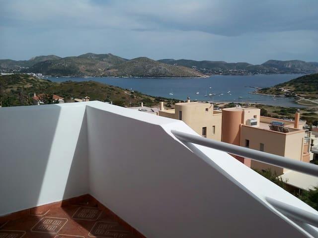 Sea Bird Athens Riviera #3