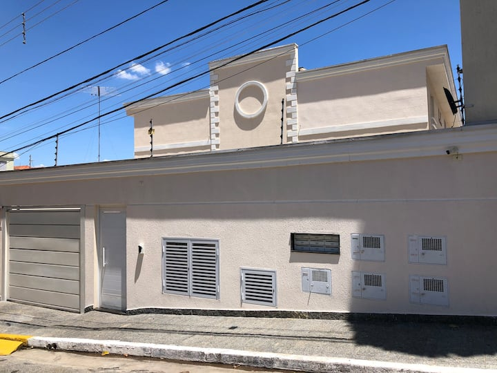 Casa em condomínio a 500 Mts do Metrô