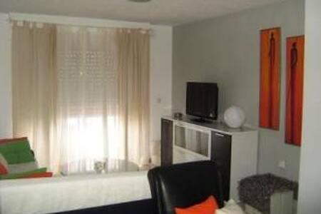 Apartamento COSTA TROPICAL - Calahonda