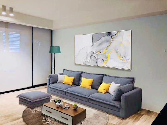 CBD 2BR by ICC & Darling Harbour with Park