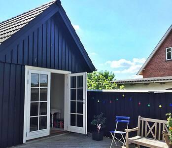 Guesthouse/Anneks i Skørping