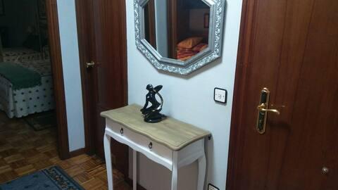 Apartamento en Pola de Laviana - Asturias - España
