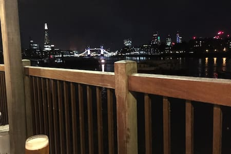 Stylish new apartment in an excellent location - London - Apartment
