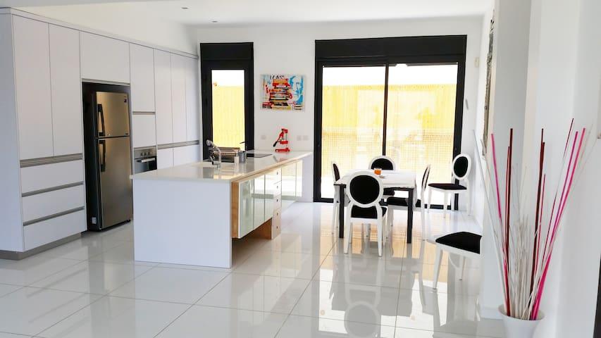 Matt Paradise - Eilat - Appartement