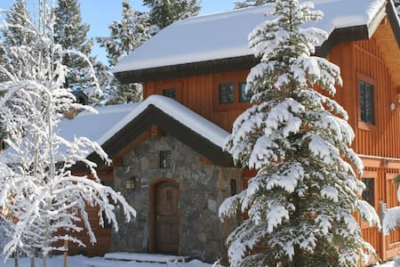 Ski in/Ski out Cottage w/Hot Tub @ Tamarack Resort