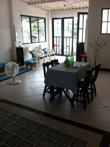 Apartamento de alquiler en Villavo. - Villavicencio - Apartment