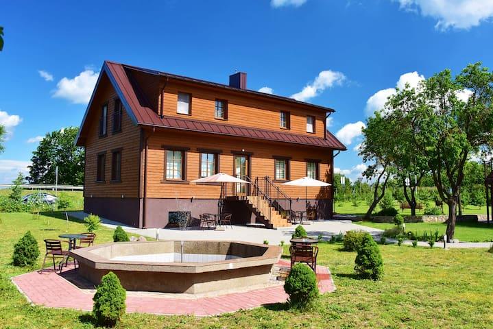 Apartment - cottage 5