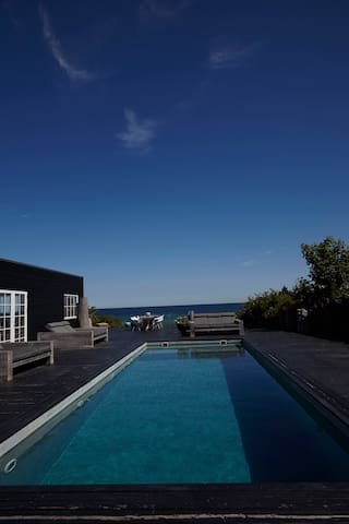 Luxury Beach House - Samsø - House