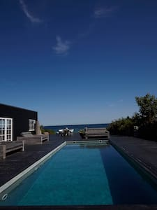 Luxury Beach House - Samsø - Casa