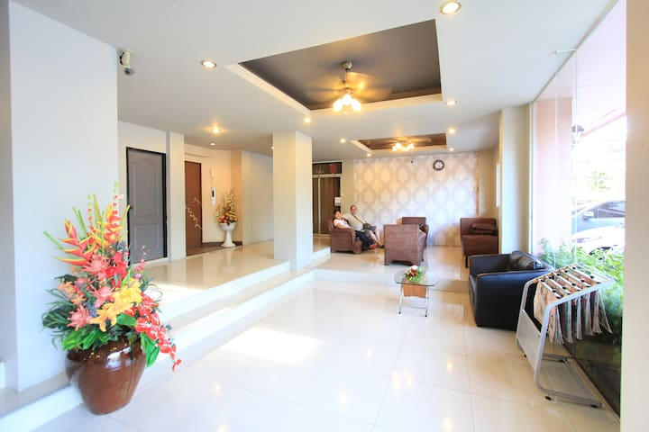 Superior Twin Room at Inspire House - Amphoe Mueang Chiang Mai - Bed & Breakfast