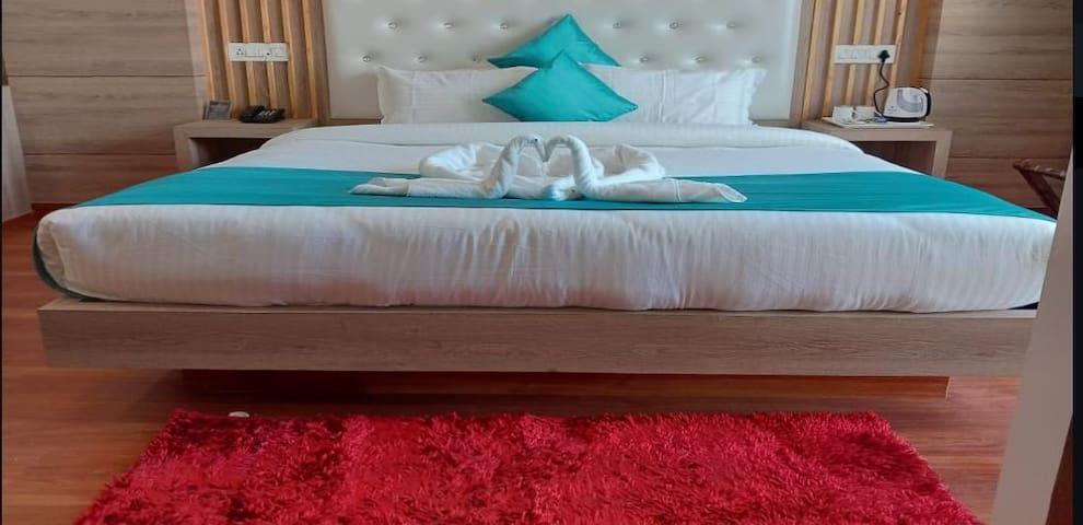 Pleasant Stay In Premium Room