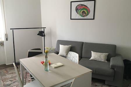 Appartamento in centro a due passi dal mare - Cervia - Huoneisto