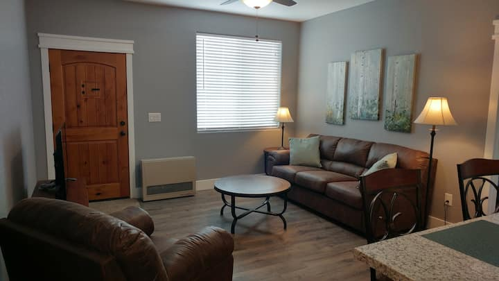 Brand New Fully Furnished and Equipped $2,000 mo