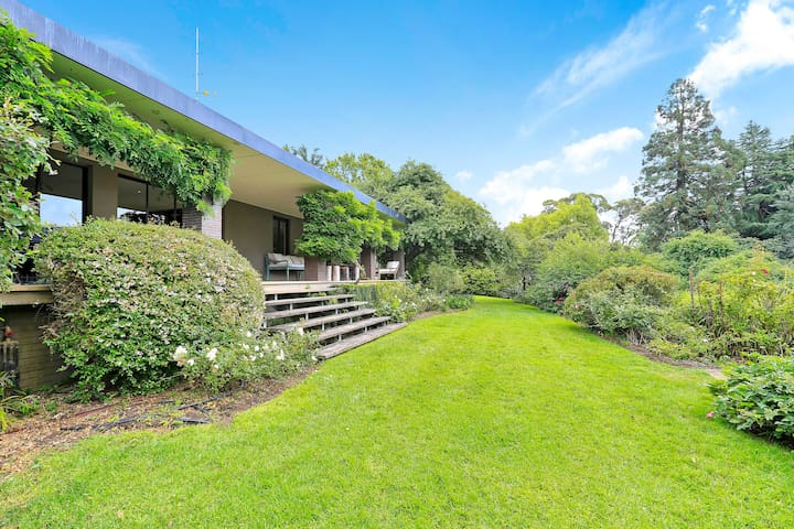 Donegal – contemporary style meets the countryside - Moss Vale - Huis