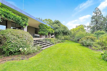 Donegal – contemporary style meets the countryside - Moss Vale - Casa