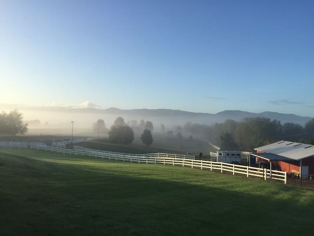 The View at Windy Hill Farm