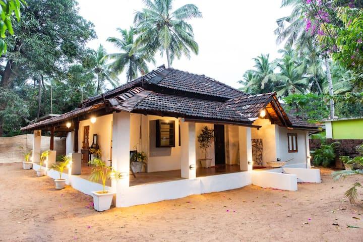 Casa Galgibaga