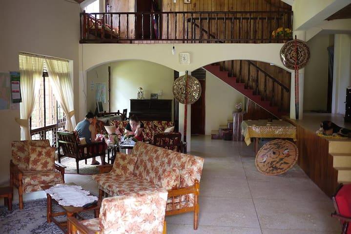 Paradise Hostel Galle (Dorms&Rooms)