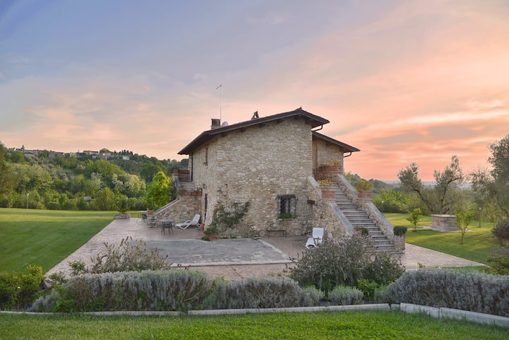 Residenza degli Oleandri - Oleandro Bianco