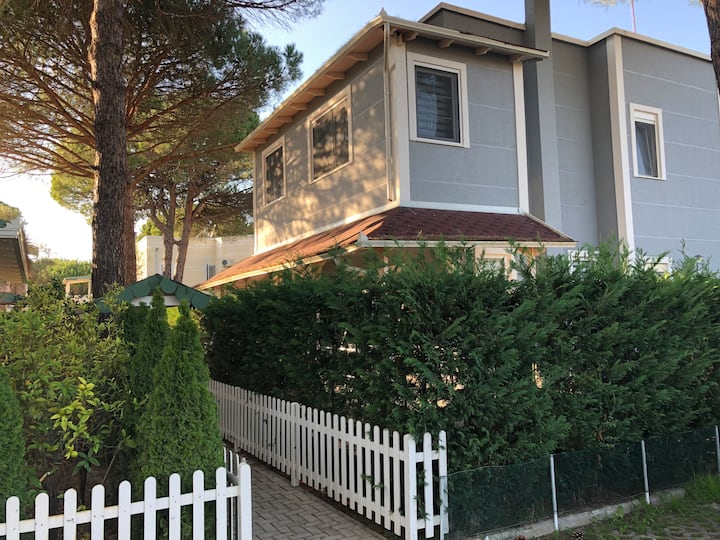 A beautiful Holiday Home at Lalzi Bay /Lura Resort