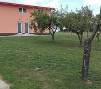 Velký dům Klimkovice