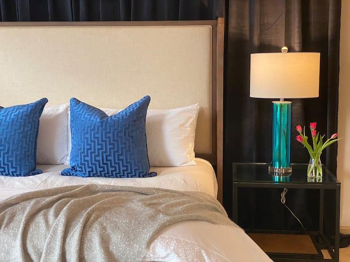 Egret Suite @ The Vanderbilt | Boutique~BnB
