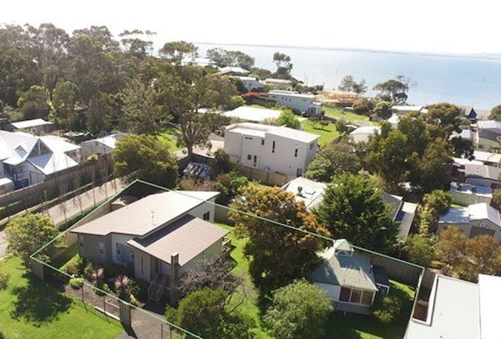 Rhyll Retreat Phillip Island
