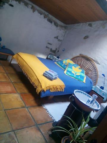 Entrañable caserio del siglo xv en Araotz - Oñati - บ้าน