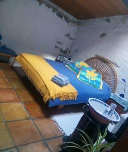 Entrañable caserio del siglo xv en Araotz - Oñati