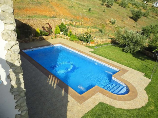 Casa Rural Rancho Los Cuaños - El Gastor - Casa