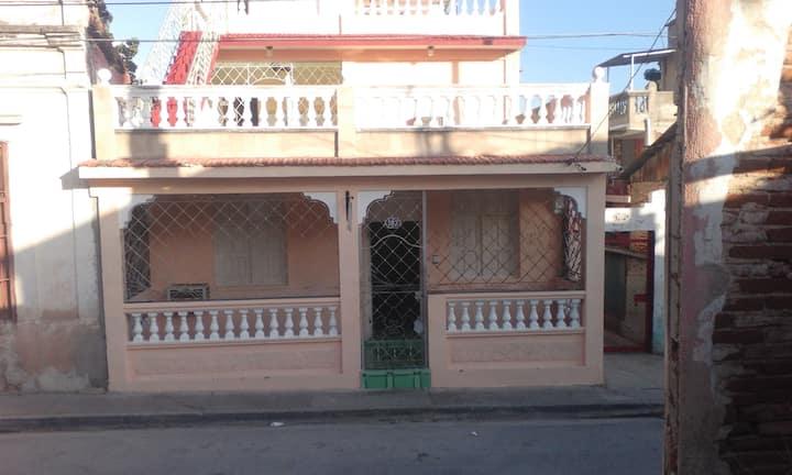 Casa Confort Elga