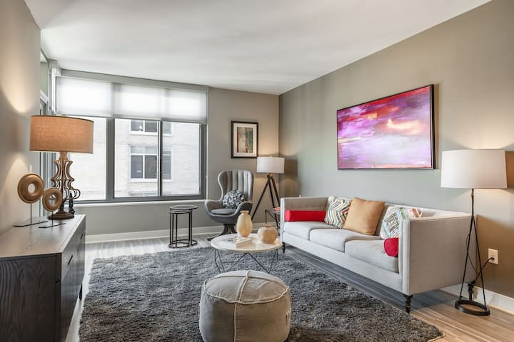 A place of your own | 2BR in Bethesda