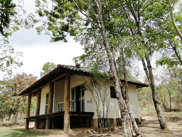 Chalet Samasati - Oasis of peace and nature