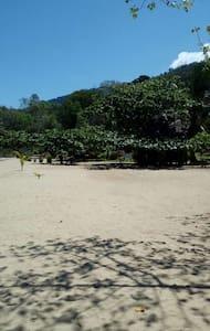 Villa Ti'Punch réserve Lokobe Ambalahoko