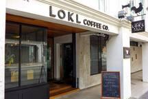 Cafe time - LOKL Coffee Co.