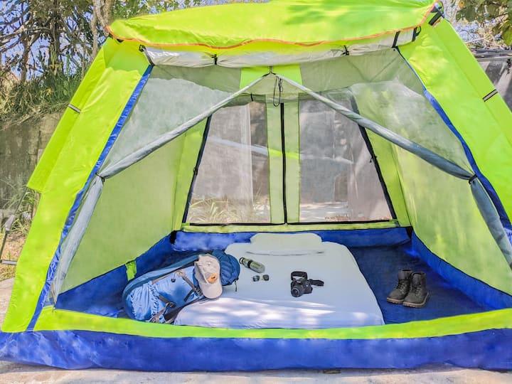 Encamp Sigiriya - Explore & Camping