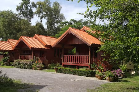 saphli cottage 2 - Saphli - 小平房