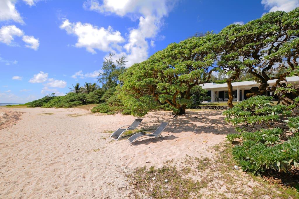 Beach Villa Teolina