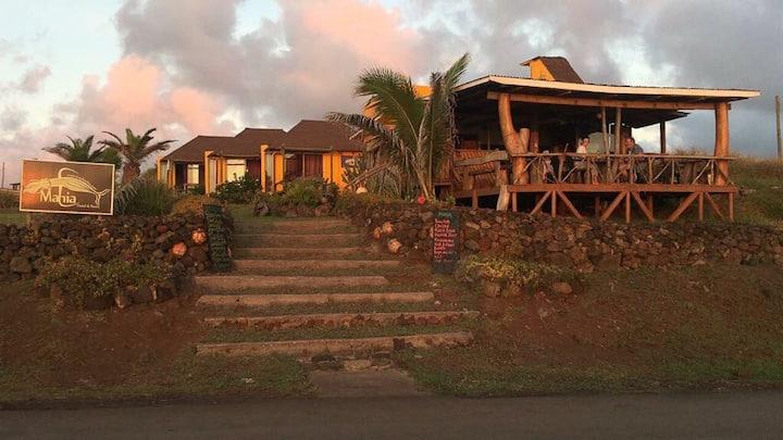 MAHIA GUEST BUNGALOW Isla de pascua