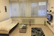 Apartment+WiFi near centrum/Erlangen
