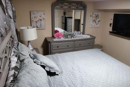 Luxury In-Law suite / Meriden