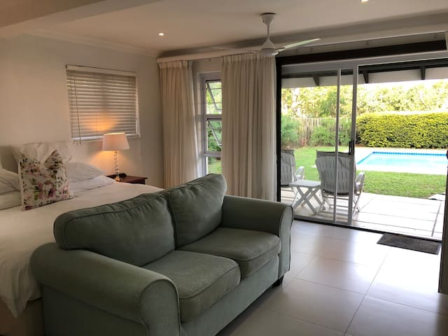 Cameron House Umhlanga Self-catering Flat 2