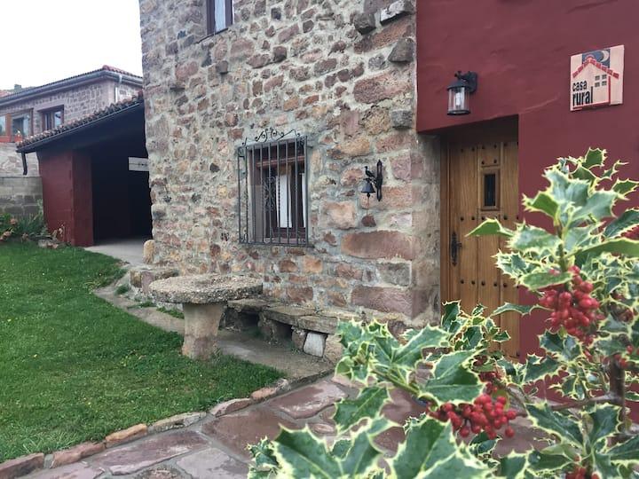 Casa rural Villafañe