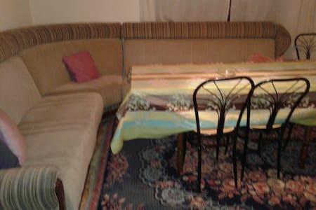 Mountain Apartments Medo - Jahorina - Apartment